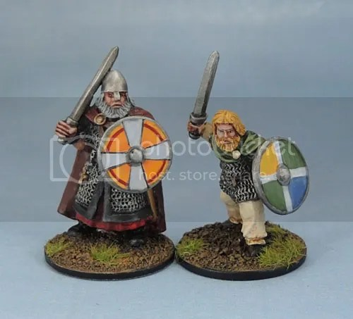 Wargames Foundry Vikings