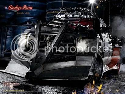 Dodge Ram - CLIQUE AQUI PARA FAZER O DOWNLOAD DESTE WALLPAPER