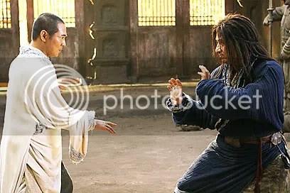 Jet Li X Jackie Chan - CLIQUE PARA FAZER O DOWNLOAD DESTA FOTO EM ALTA RESOLUÇÃO