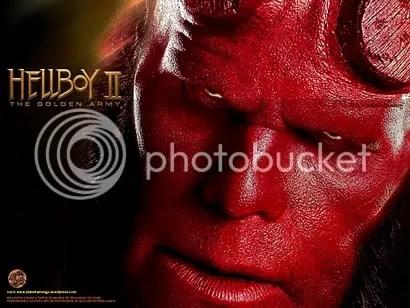 Hellboy | CLIQUE AQUI PARA FAZER O DOWNLOAD DESTE WALLPAPER