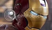 Iron Man close - CLIQUE PARA AMPLIAR