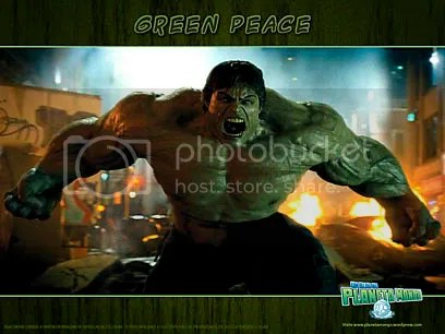 O Incr�vel Hulk - CLIQUE AQUI PARA FAZER O DOWNLOAD DESTE WALLPAPER