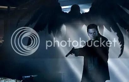 Mark Wahlberg é Max Payne - CLIQUE PARA AMPLIAR ESTA FOTO