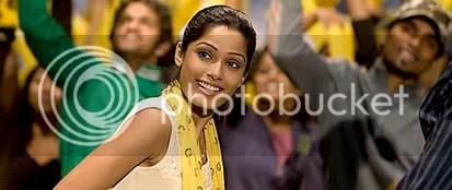 Latika e seu belo sorriso - CLIQUE PARA AMPLIAR ESTA FOTO EM ÓTIMA RESOLUÇÃO
