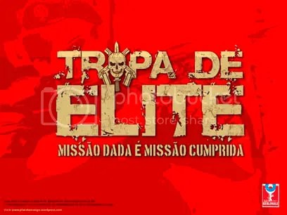 Wallpaper de Tropa de Elite - CLIQUE PARA FAZER O DOWNLOAD