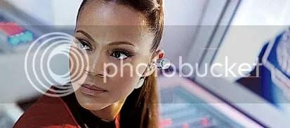 Uhura - CLIQUE AQUI PARA AMPLIAR ESTA FOTO EM ÓTIMA RESOLUÇÃO
