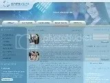 template blogspot xml