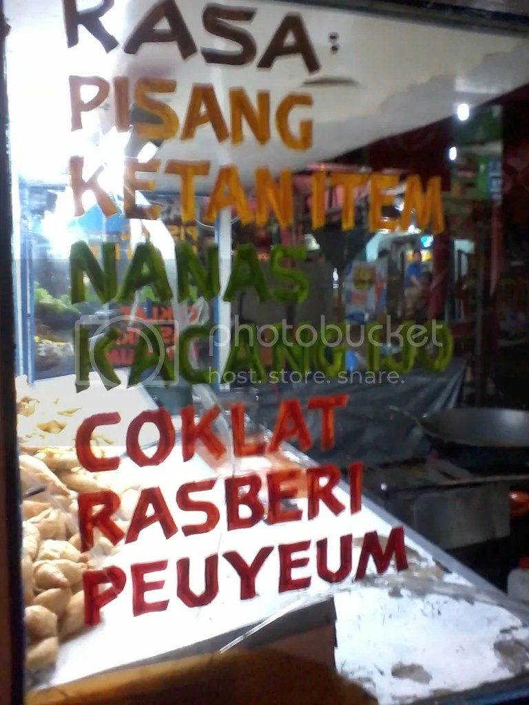 menu Molen Aneka