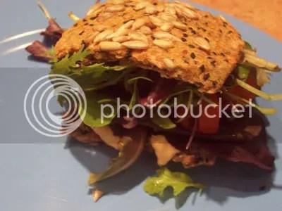 nut cheese,raw food recipe,raw sandwich,raw entree,raw food