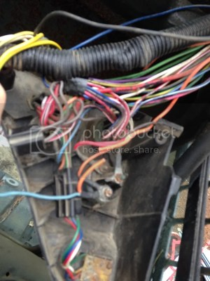 Bobcat 853 Fuse Box Location | Wiring Library