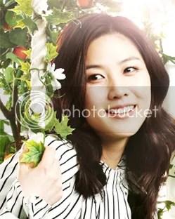 Lee Soo Gyeong