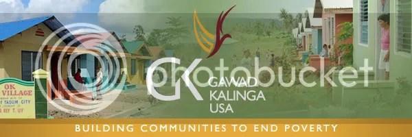 GK USA Newsletter banner