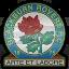 612 England   Premier League emblems by jinz
