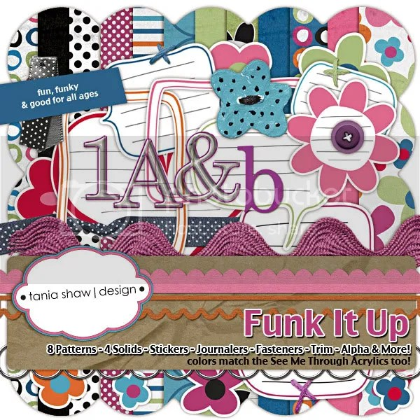 Funk It Up Kit