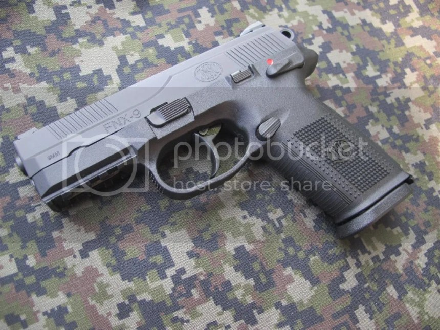 List Of Top Best 10 9mm Pistols In The World
