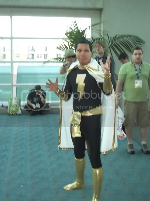 Seems to us that Psycho Pirate could probably take this Black Adam.