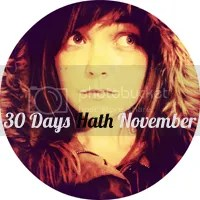 So Fawned :: 30 Days Hath November