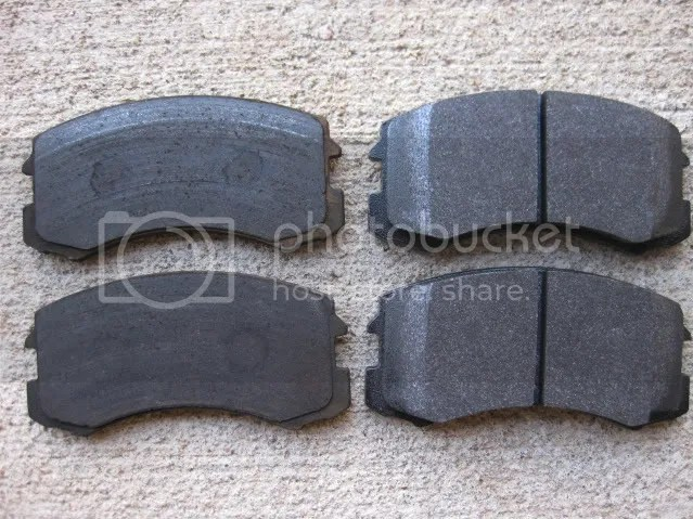 How To Know When You Need To Change Your Brake Pads « ATL ...