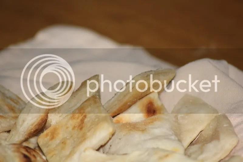 salatini in 5 minuti cottura senza forno ( con pm)