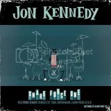 Jon Kennedy,Organik Recordings