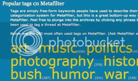 metafilter