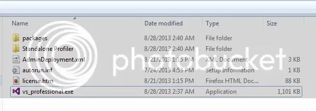 Microsoft visual studio 2012 professional iso download | Microsoft