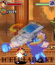 Download de Crash of the Titans para celular