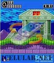Download de Sonic The Hedgehog Part One para celular