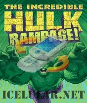 Download de The Incredible Hulk Rampage para celular