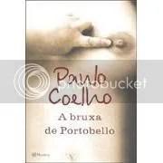 A Bruxa de Portobello Paulo Coelho