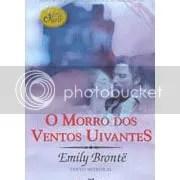 O Morro dos Ventos Uivantes Emily Bronte
