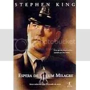 À Espera de um Milagre Stephen King