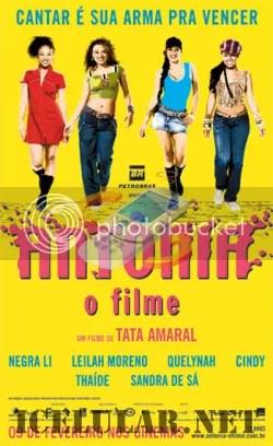 Download de Antônia - O Filme (Antônia - O Filme) [265x144] para celular / to mobile device