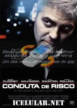 Download de Michael Clayton (Conduta de Risco) [176x144] para celular / to mobile device