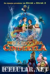 Download de Happily N\'Ever After (Deu a Louca na Cinderela) [176x144] para celular / to mobile device