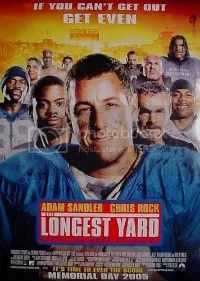 Download de The Longest Yard (Golpe Baixo) [176x144] para celular / to mobile device