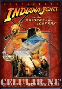 Download de Raiders of the Lost Ark (Indiana Jones - Os Caçadores da Arca Perdida) [176x144] para celular / to mobile device