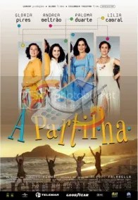 Download de A Partilha (A Partilha) [176x144] para celular / to mobile device