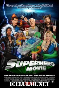 Download de Super Hero Movie (Super-Herói, o Filme) [176x144] para celular / to mobile device