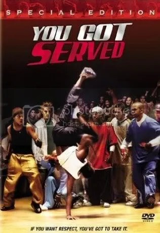 Download de You Got Served (Entre Nesta Dança) [176x144] para celular / to mobile device