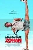 Download de You Don\'t Mess with the Zohan (Zohan - O Agente Bom de Corte) [176x144] para celular / to mobile device