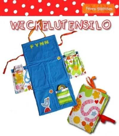 Geschenkt… | Feines Stöffchen: Nähen für Kinder, kostenlose ...