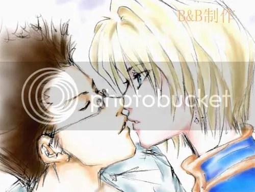 Bạn cũng ủng hộ KuroKura nhưng cặp Leo x Kura cũng không phải là không có  khả năng. Cặp này tuy trong manga quăng ...