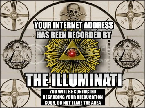 Illuminati Pictures, Images and Photos