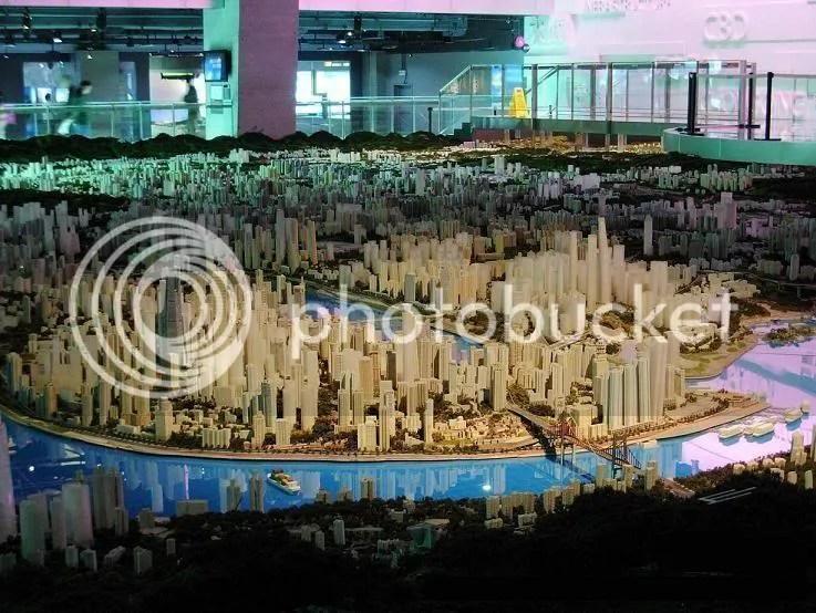 Chongqing model