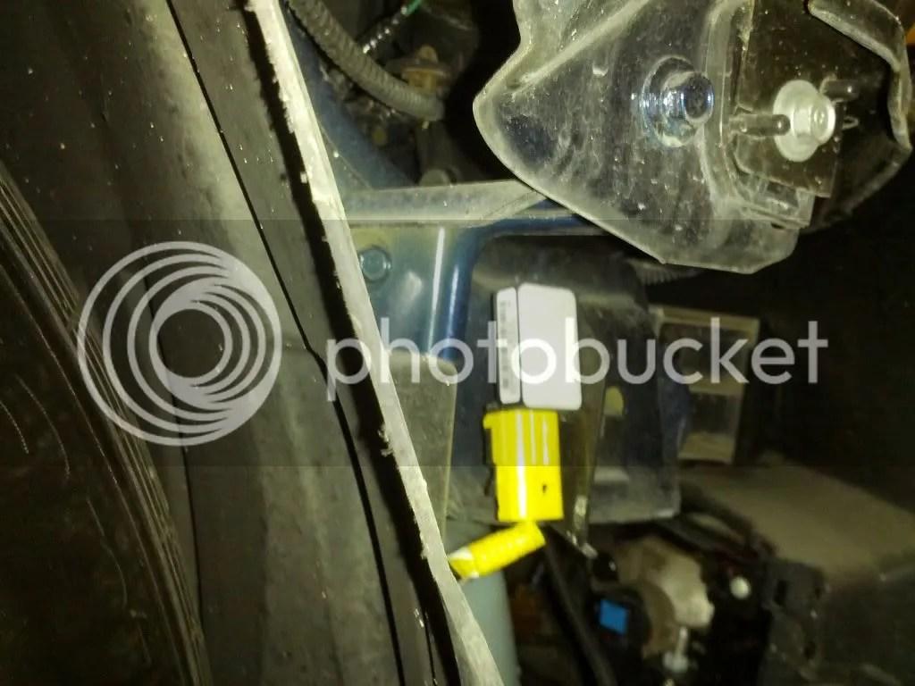 2012 Honda Odyssey Hood