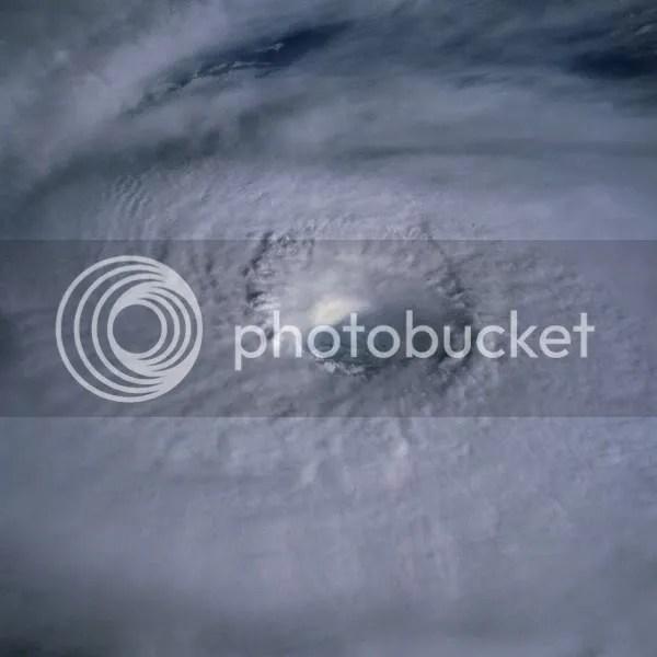 Typhoon Odessa