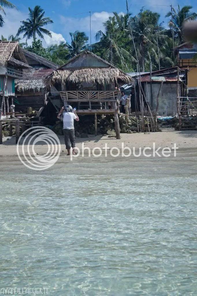 homestay hut
