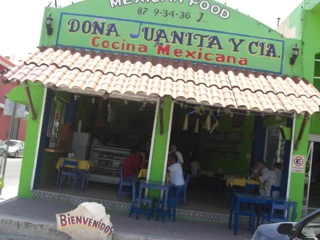 Cheap Eats Playa del Carmen