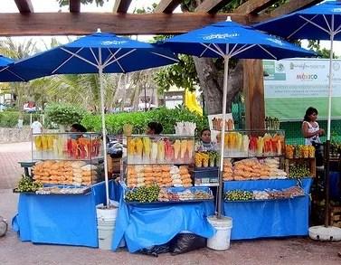 Cheap Eats Playa del Carmen